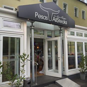 pesas allsteaks 72 photos 50 reviews german sternbuschweg 296 duisburg nordrhein. Black Bedroom Furniture Sets. Home Design Ideas