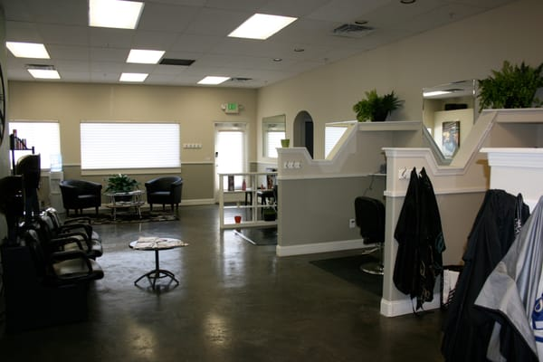 Hairmasters Salon And Spa