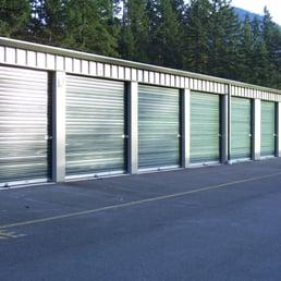 Photo Of FCI Self Storage   North Bend, WA, United States. Convenient,