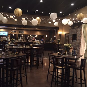 photo of cork wine cafe tulsa ok united states setup for our - Cork Restaurant 2015