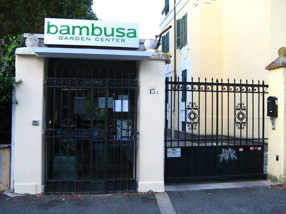 Bambusa Garden Center