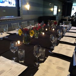 Photo Of Touch Restaurant Springfield Mo United States The Table
