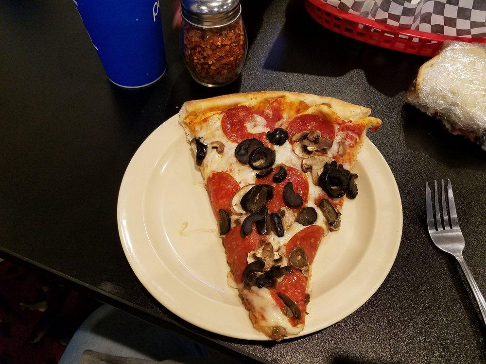 High Country Pizza & Deli: 82 Main St, Roosevelt, UT