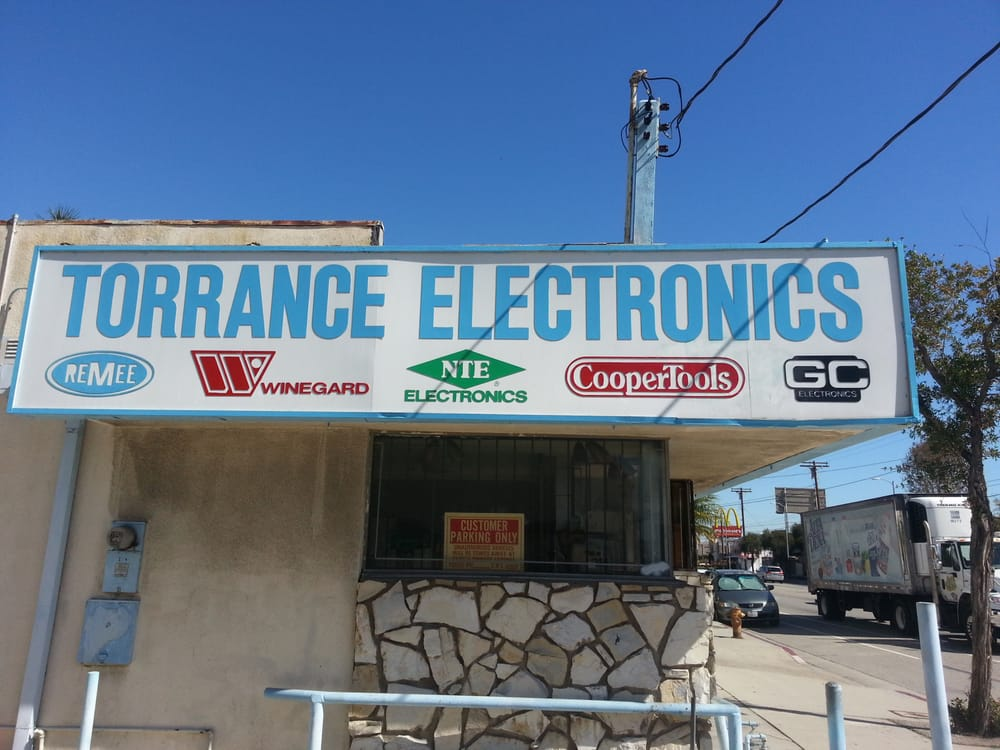 Torrance Electronics - 43 Reviews - Electronics - 1545 W Carson St ...