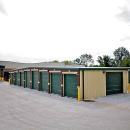 Photo Of All Things Storage   Lebanon, TN, United States. Air Conditioned  And