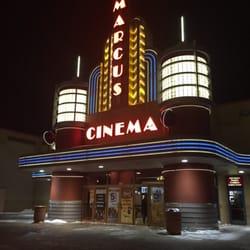 Addison Movie Theater Look