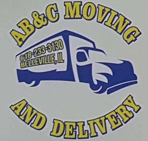 AB&C Moving & Delivery: 501 S 2nd St, Belleville, IL