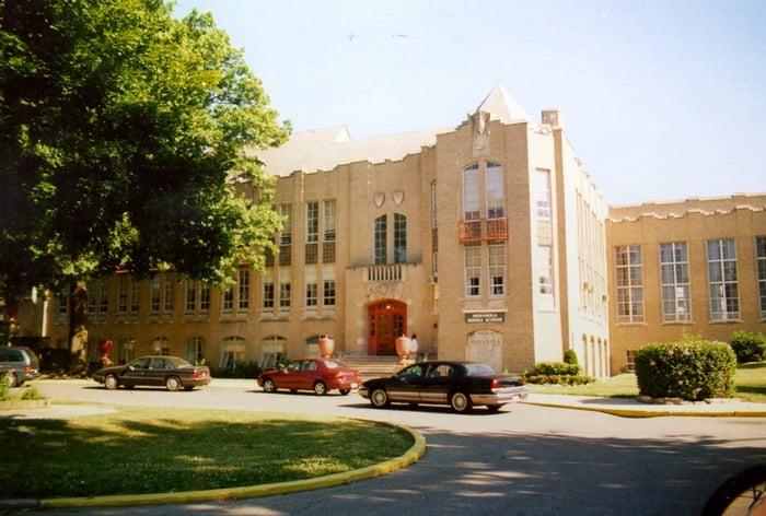 Indianola Elementary School
