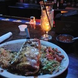 2 La Playa Mexican Cafe