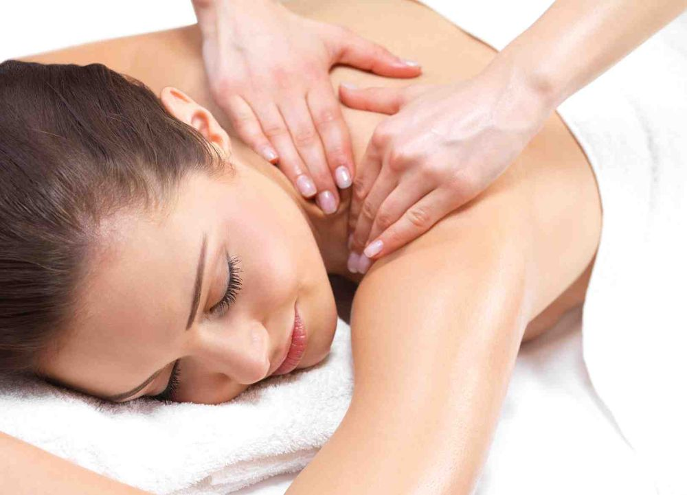 A New You Massage Spa: 1635 River Valley Cir S, Lancaster, OH