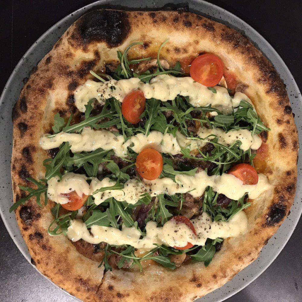 Pizza Manzo Yelp