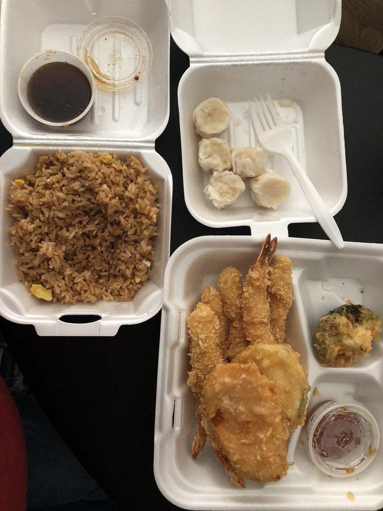Photo of Senkaku Hibachi & Sushi: Newnan, GA