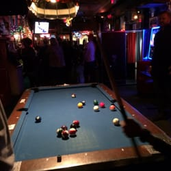 Parkside Lounge Photos Reviews Music Venues E - Pool table nyc