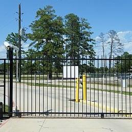 Elegant Photo Of Gleannloch Storage   Spring, TX, United States