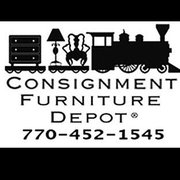 Our Grand Opening Photo Of Consignment Furniture Depot   Atlanta, GA,  United States