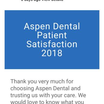 Aspen Dental - 2820 Gateway St, Springfield, OR - 2019 All
