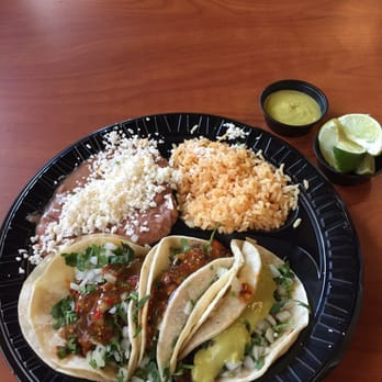 Authentic Mexican Food Oakland Ca