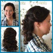 Wedding Photo Of Vanity Salon U0026 Day Spa   Austin, TX, United States ...