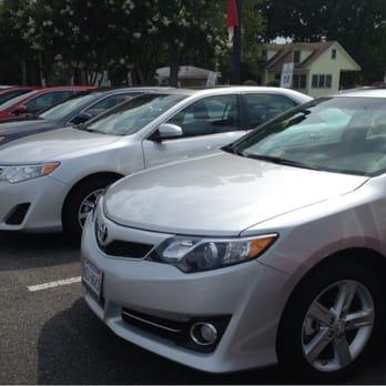 Toyota Virginia Beach >> Toyota Rental Cars 10 Photos Car Rental 5301 Virginia Beach