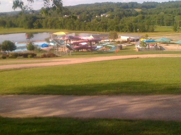 Splashdown Country: 6173 State Rt 327, Jackson, OH