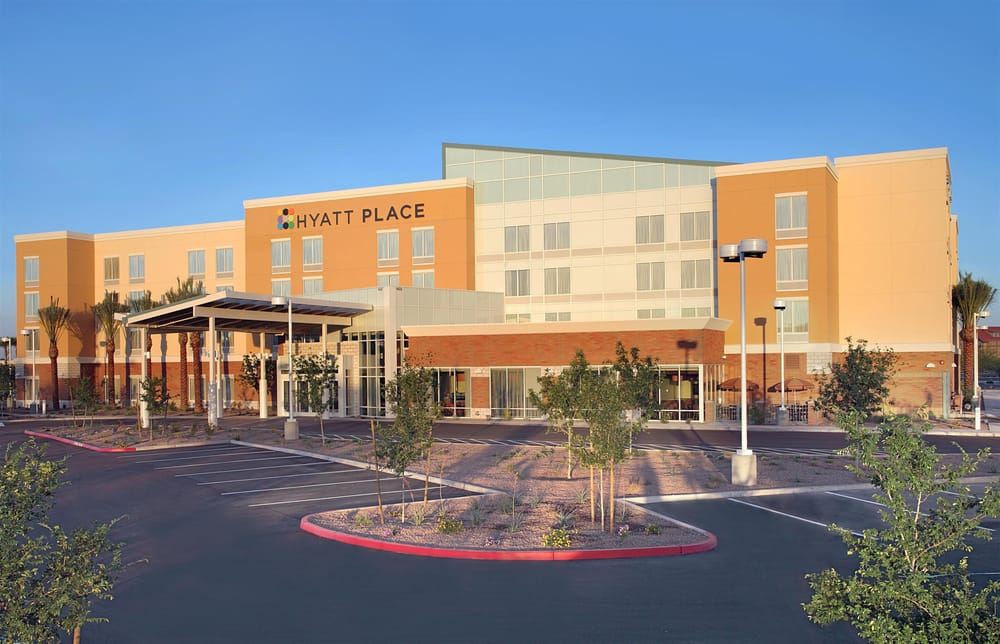 Hyatt Place Phoenix Mesa 57 Photos Amp 80 Reviews Hotels