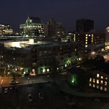 Photo Of UP On The Roof   Greenville, SC, United States. Beautiful View