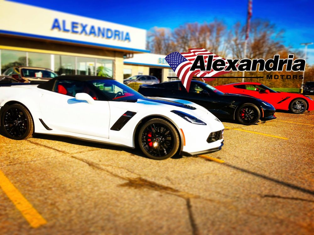 Alexandria Motors 15 Photos Auto Repair 3710 Hwy 29
