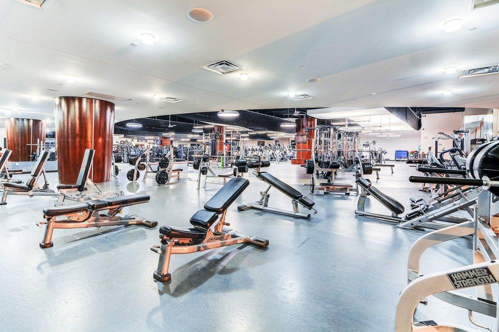 RWJ Fitness & Wellness Center
