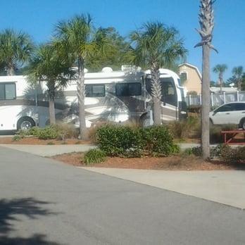 Carrabelle Beach RV Resort - 37 Photos & 16 Reviews