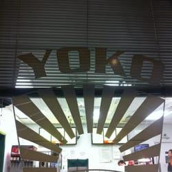 Yoko Fast Food Mesa Hours