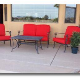 Patio Furniture Cushions Factory 18 Photos Outdoor