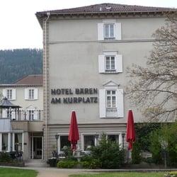 Rossini Bad Wildbad Hotel