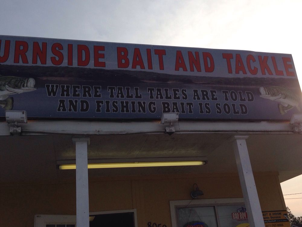 Burnside Bait & Tackle: 8059 S Hwy 27, Burnside, KY
