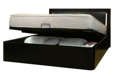 Photo of Beds2love Furniture - Vancouver BC Canada. Pivot Storage Bed  sc 1 st  Yelp & Pivot Storage Bed - Yelp