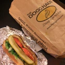 Hot Dog Haus Milwaukee