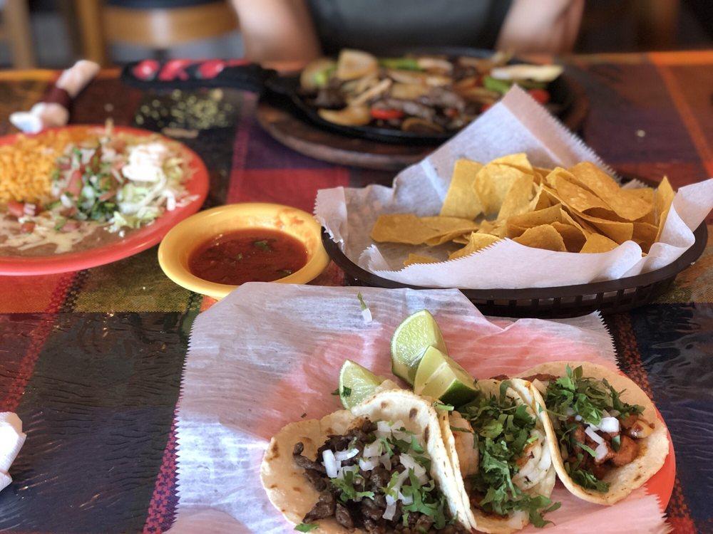 El Solecito Mexican Grille