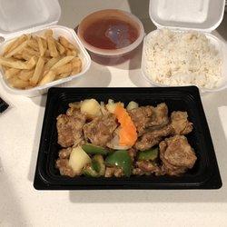 Photo Of Hy Panda Chinese Restaurant Plano Tx United States