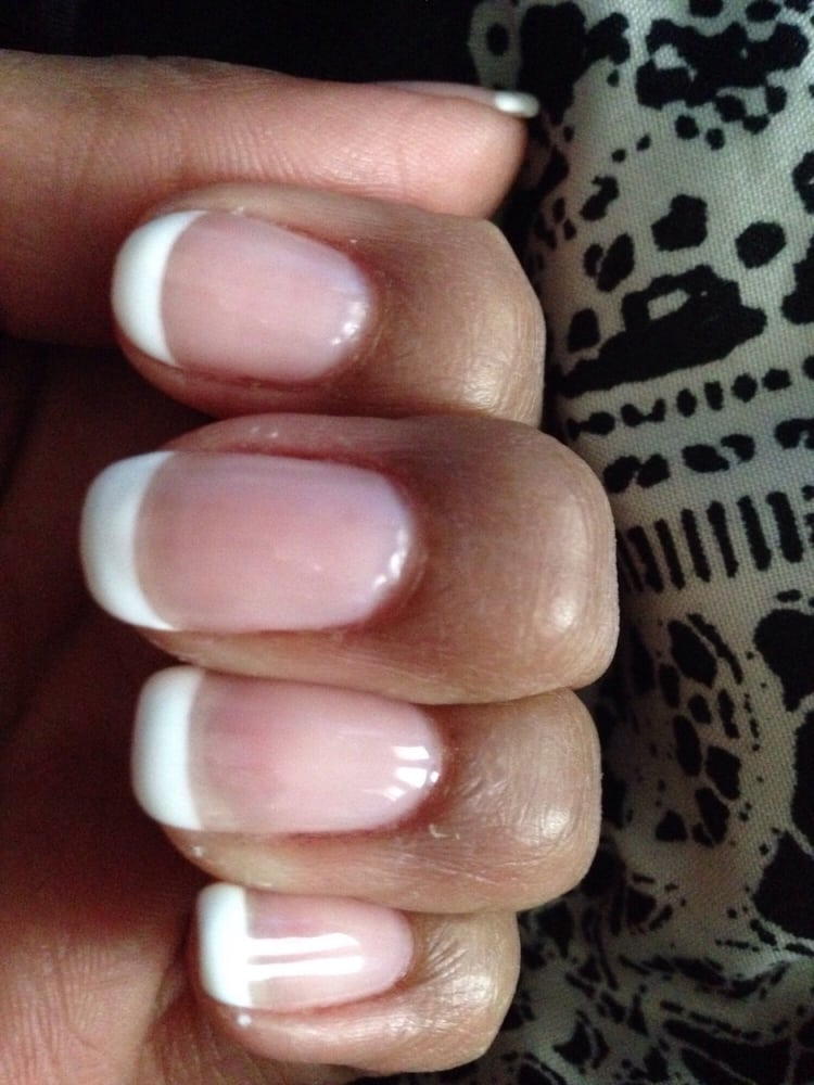 Tranquil Moments Nails Spa Brampton On