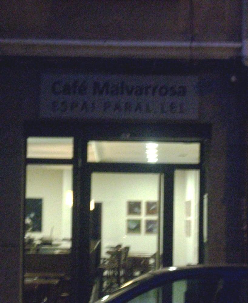 Telephone Caf De Valence