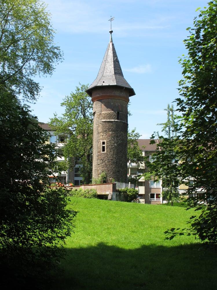 Wohnstift Haus Horst