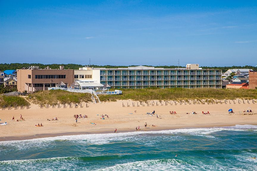 Ramada Plaza By Wyndham Nags Head Oceanfront 83 Photos 86 Reviews Hotels 1701 S Virginia Dare Trl Kill Devil Hill Nc Phone Number Last Updated