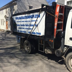 Seacoast Dump Guy Junk Removal Hauling 11 Lynch Ln Kittery Point Me Phone Number Yelp