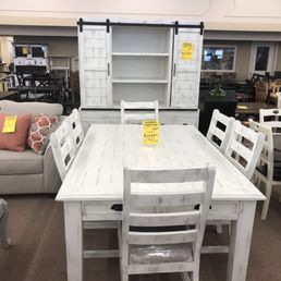 Photo Of Sedberry Furniture   Waco, TX, United States. One Of Our Dining