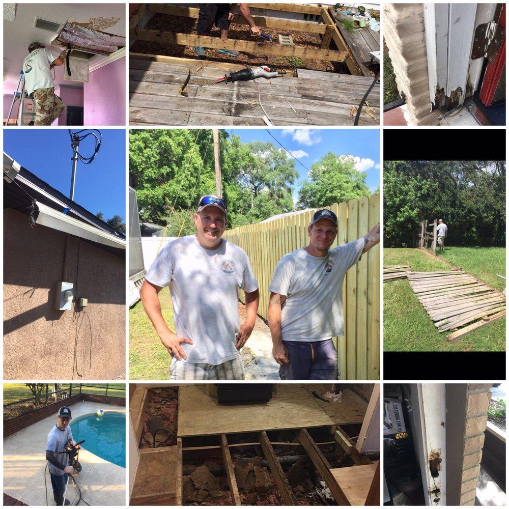 Polk County Handyman Services: 314 Heartland Blvd, Mulberry, FL