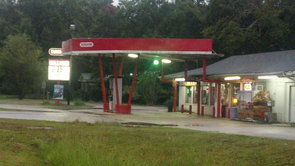 Sunshine Groceries: 42338 State Highway 87 S, Orange, TX