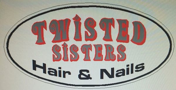 Twisted sisters hair studio hair salons 1221 17th ave for 4 sisters nail salon hours