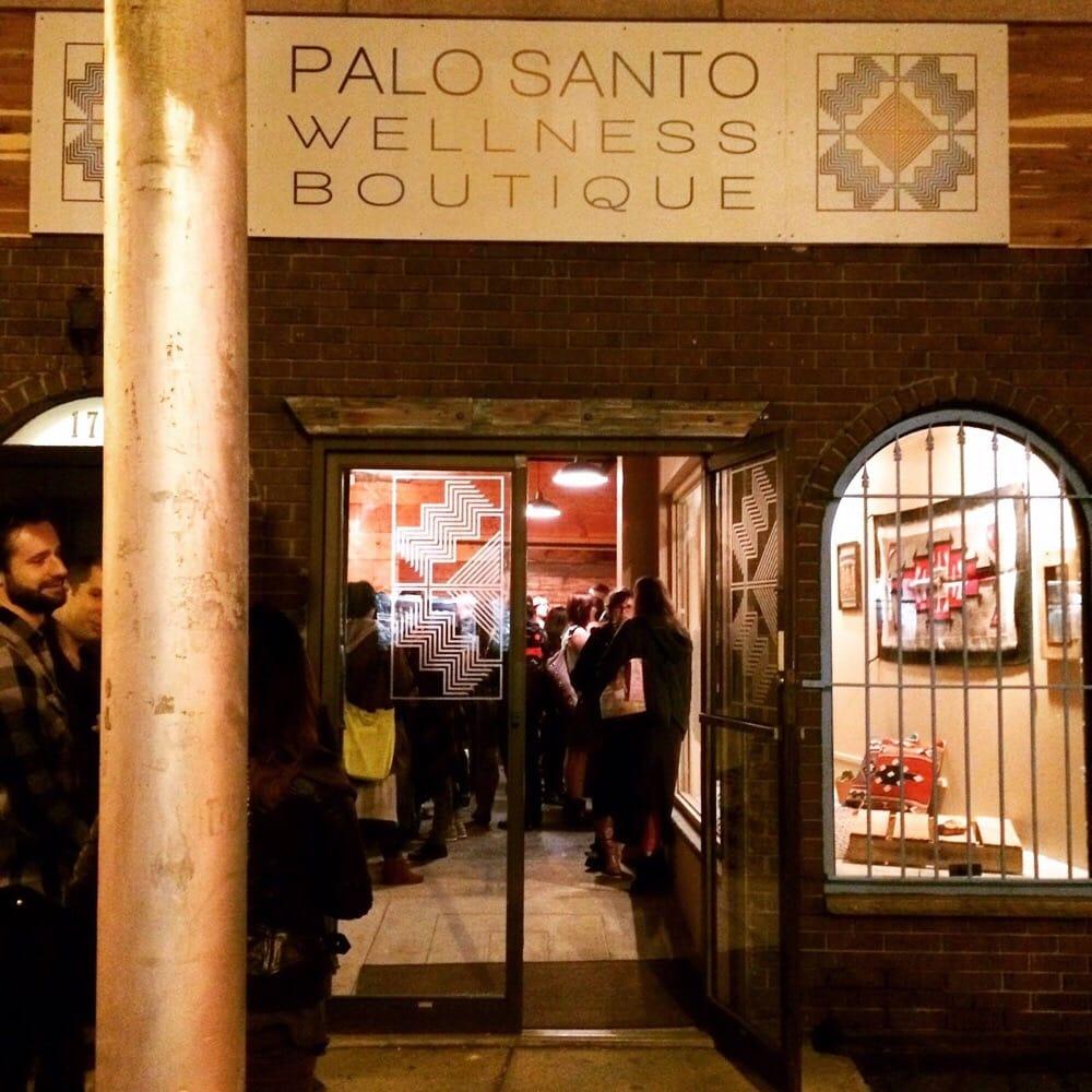 Palo Santo Wellness Boutique - 17 Photos & 14 Reviews - Massage ...