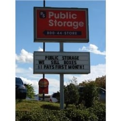 Photo Of Public Storage Matthews Nc United States