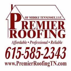 Photo Of Premier Roofing   Nashville, TN, United States