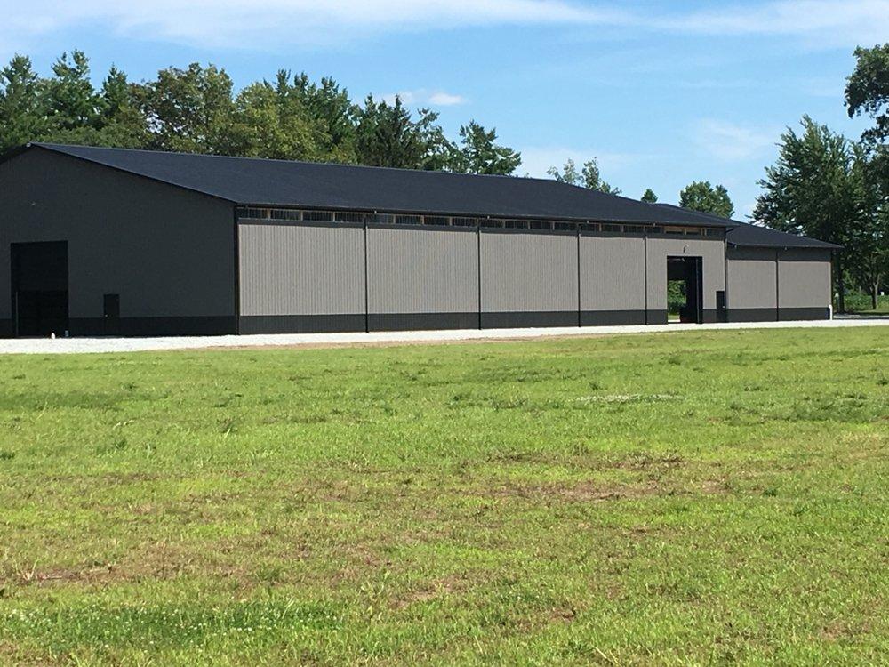 Bryant Lake & Lawn Services: 2917 Barrett Rd, Rochester, IN